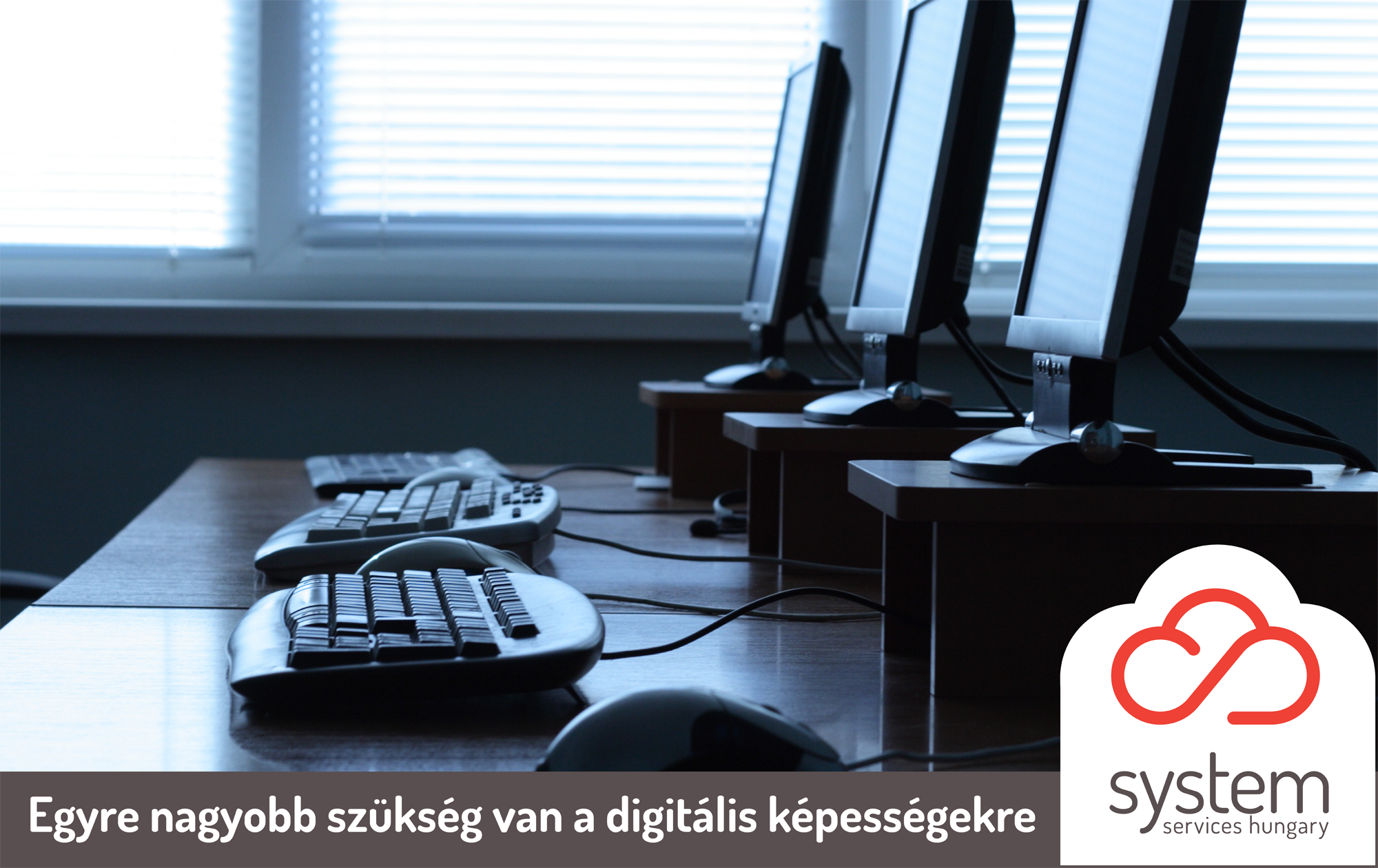 Az adatbiztonság, a szakemberek digitális képessége és az IT-tudás határozza meg a világ jövőjét