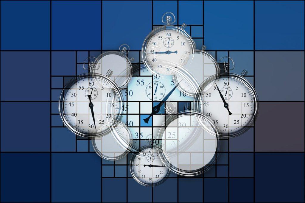 A helyes céges időgazdálkodás jó gyakorlatok bevezetésével költséget csökkent és kapacitást szabadít fel